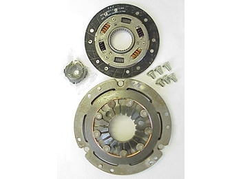 Verto Clutch Kit Fits All 1300cc Mini - Fuel Injection Cars