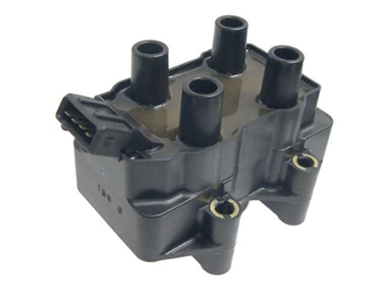 Austin Mini Coil Pack For Npi Twin Point 1996 And Later