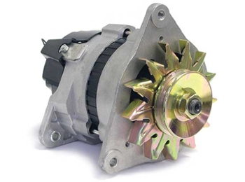 Austin Mini Alternator New 34amp