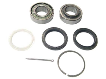 Classic Austin Mini Front Wheel Bearing Kit With Seals