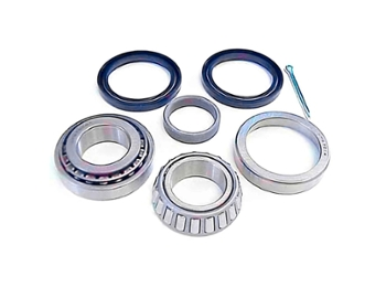 Classic Austin Mini Front Wheel Roller Taper Bearing Kit