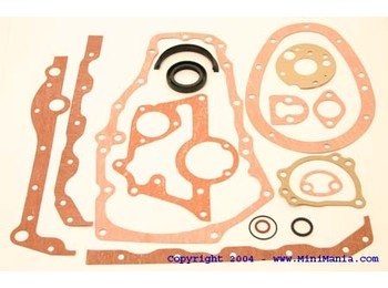 Engine Block Gasket Set 1300 Pre A+ Mini & Mini Cooper