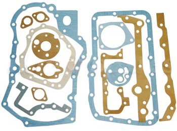 Austin Mini Automatic Transmission Factory Gasket Set 1980 And Later