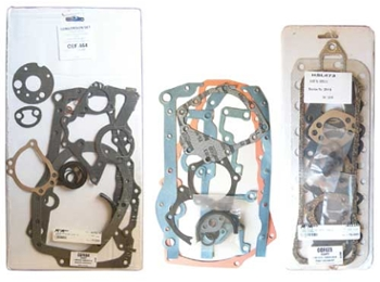 Complete Engine Gasket Set (big Bore-a+) Incl. Trans Gaskets