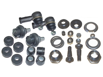 Classic Austin Mini Front Suspension Maintenance Kit