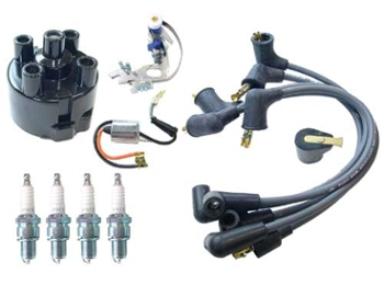 Ignition Tune Up Kit 59d Distributor 1980 And Later