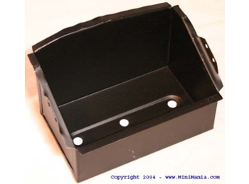 Mini & Mini Cooper Battery Box Reproduction