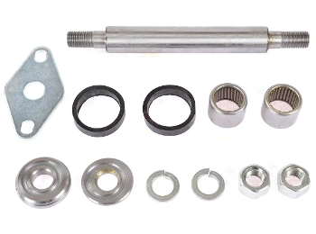 Austin Mini Upper Arm Pivot Pin Kit