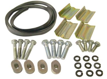 Classic Austin Mini Overider Fitting Kit For Mk1