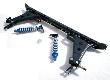 Rear Coil-over Subframe-new! Will Fit Any Classic Mini/vtec