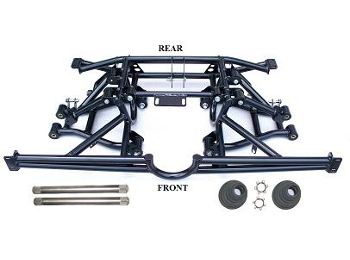 vtec mini all wheel drive awd subframe kit. Black Bedroom Furniture Sets. Home Design Ideas