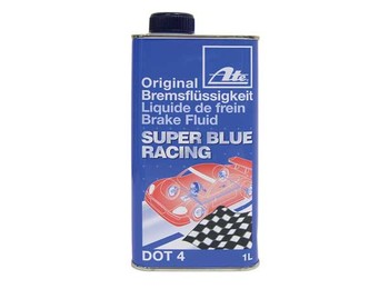 Ate® Super Blue Performance Brake Fluid 1 Ltr