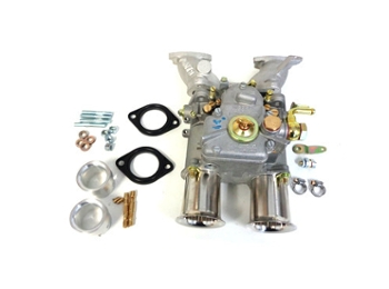 Weber Kit 45 Dcoe (does Not Include Air Filter)