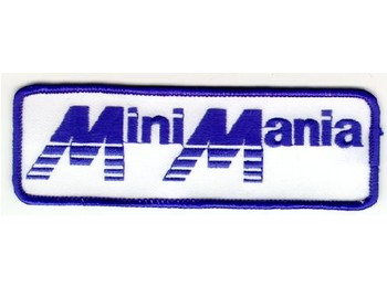 Mini Mania Patch