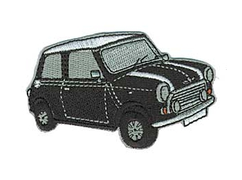 Classic Mini Patch