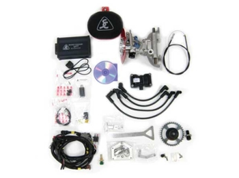 Fuel Injection Upgrade Conversion Kit