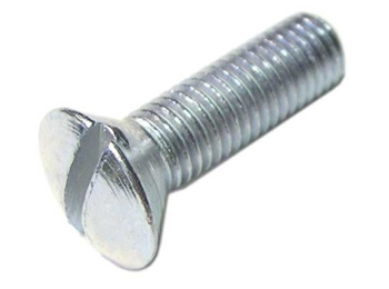Austin Mini Screw Zinc Check Strap