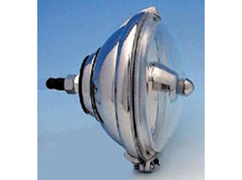 Classic Austin Mini Driving Lamp Light Lucas Reproduction -rear Mount