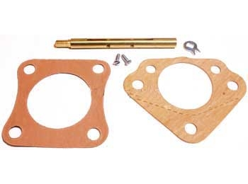 Austin Mini Su Hs6 Throttle Shaft Kit