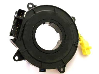 Relay Module For Steering Wheel Air Bag Twin Point