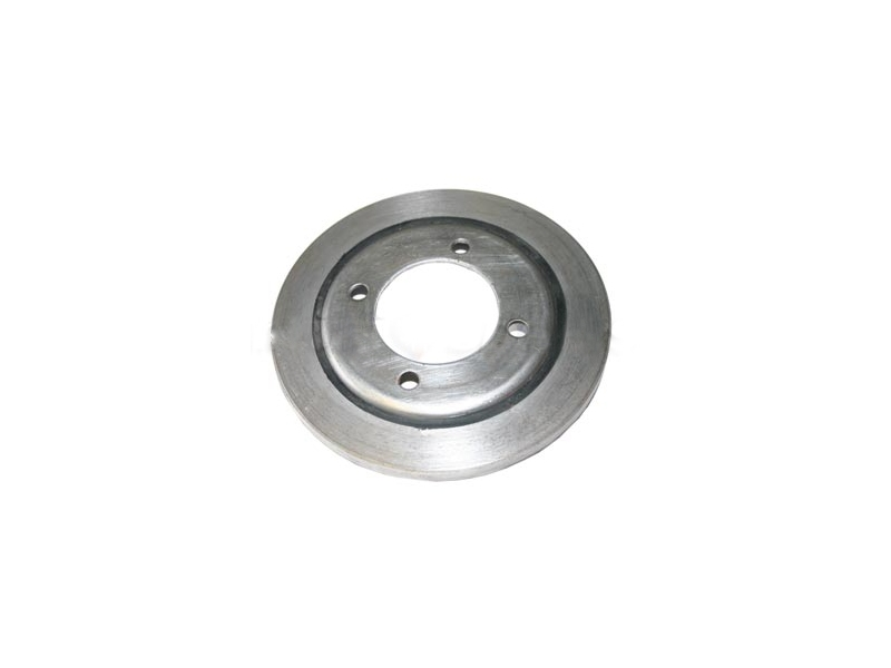 Damper For Mini Cooper S Front Pulley