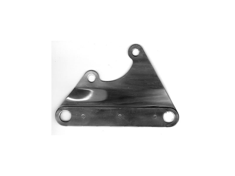 Radiator Bracket Top S 1275 Stainless