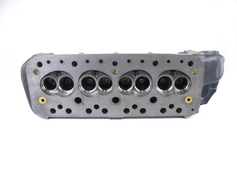 G Na on Cylinder Head Temperature Sender