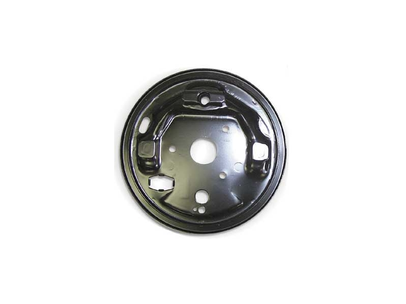 Mini & Mini Cooper Brake Backplate Right Rear