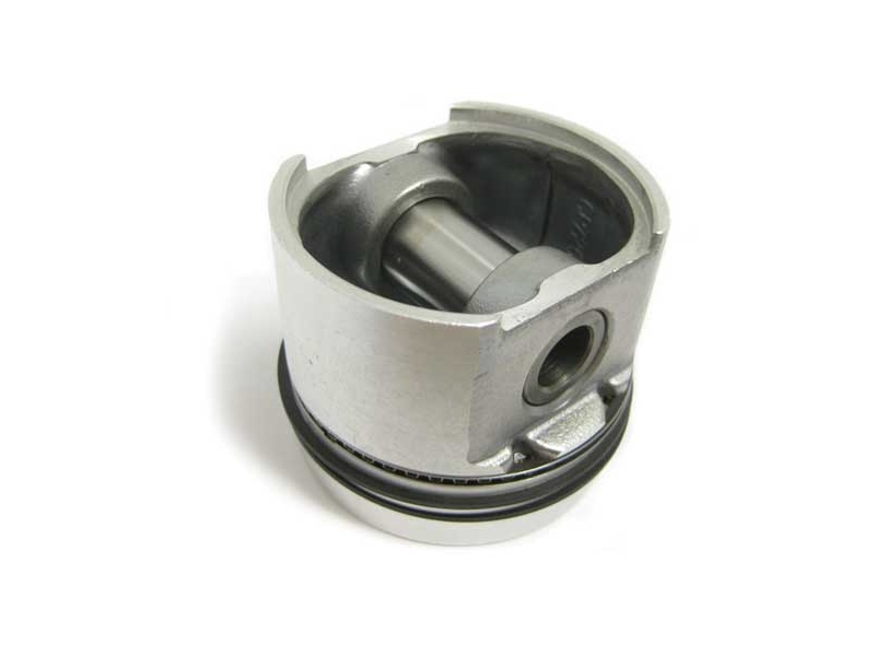 1275 Pistons +020 9.75 Compression Sold By Each 21253