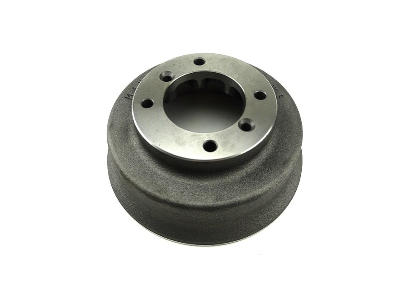Classic Austin Mini Brake Drum With 1 Built In Spacer