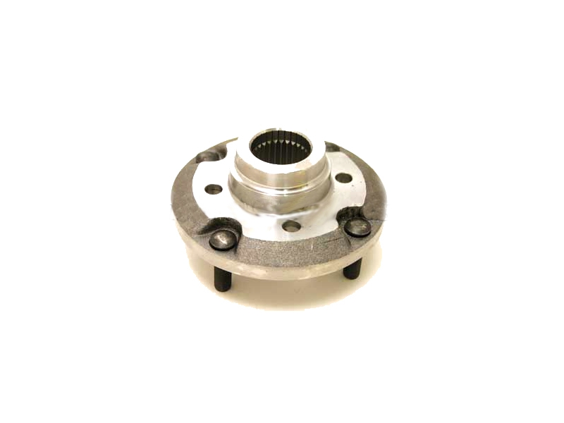 Austin Mini Drive Flange For Late Model Cars 8.4 Diameter Rotor