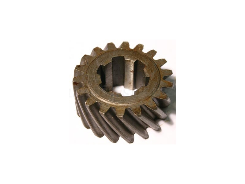 18 Tooth Pinion _ Mini & Mini Cooper S