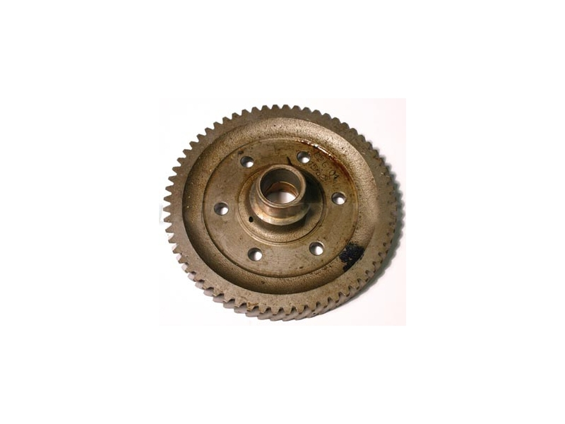Transmission Ring Gear 4.13 15/62 _mini & Mini Cooper S