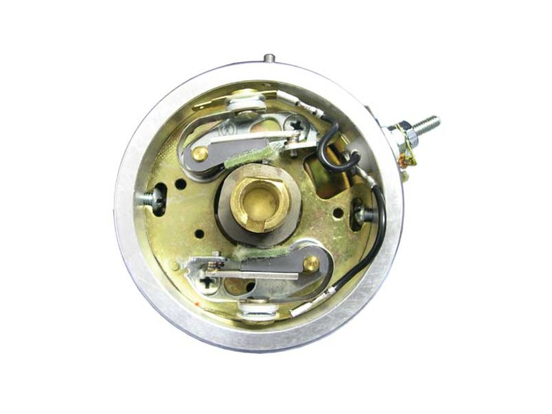 Distributor Dual Point Centrifugal Advance Mallory