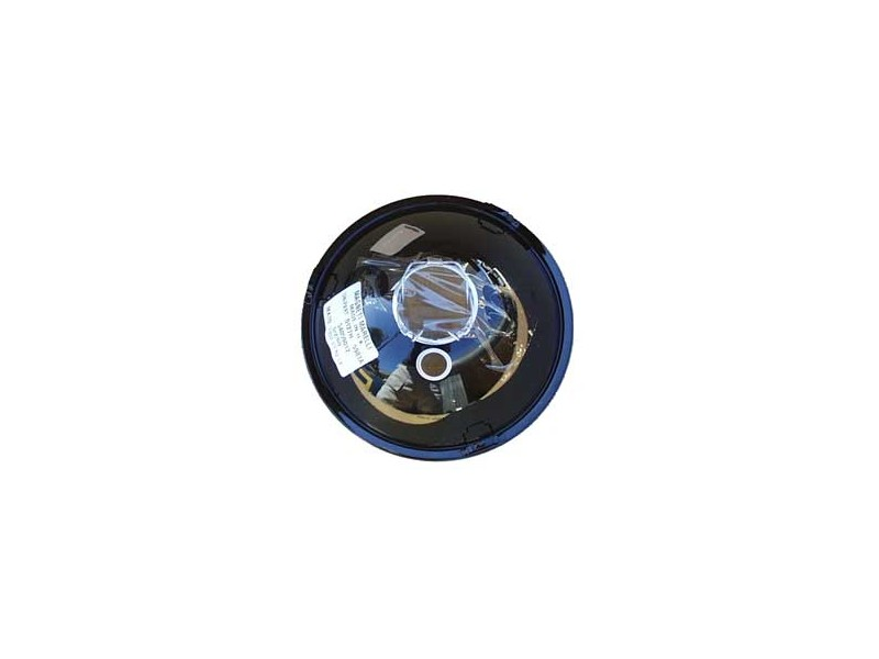 Classic Mini Headlight 700 Series Left Hand Drive Euro Bulb