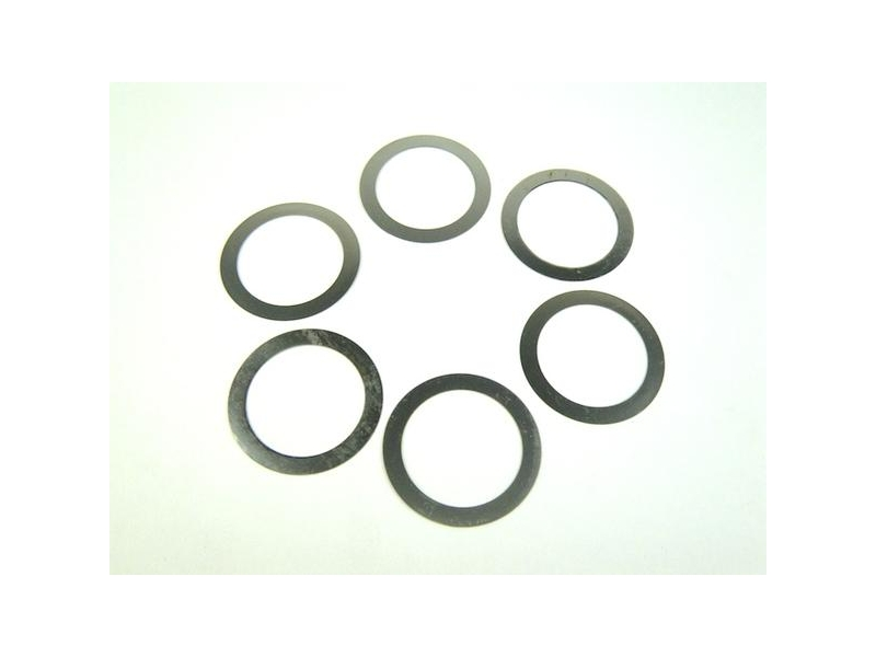 Ball Joint Shim Kit (6 Shims) - Mini & Mini Cooper S