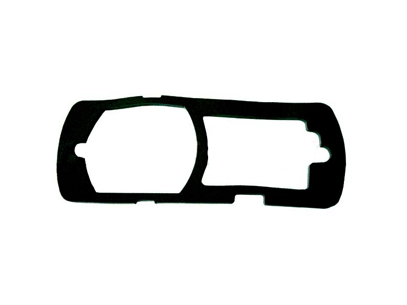 Mini Clubman Front Indicator Seal Between Lens And Base
