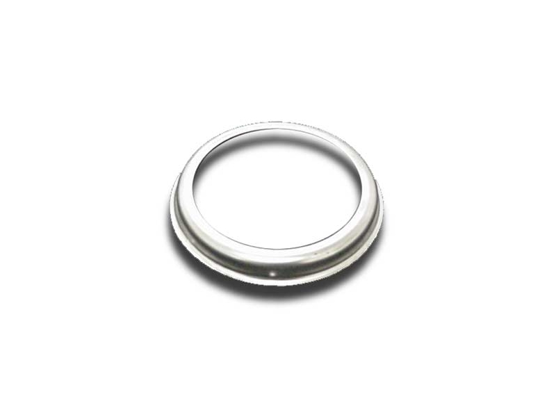 Bezel Ring Chrome Front & Rear Turn Signal
