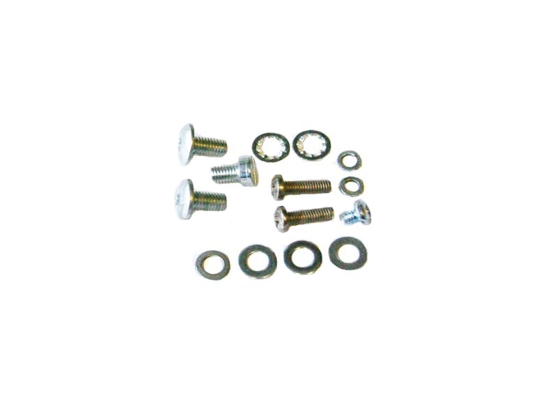 Classic Austin Mini Cooper Screw Kit For The 45d Distributor