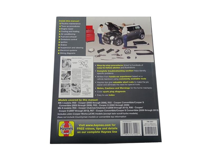Download Haynes peugeot 206 service repair manual