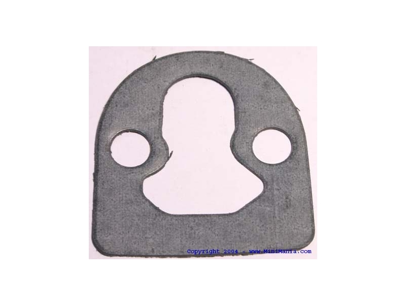 Oil Filter Gasket Canister Type