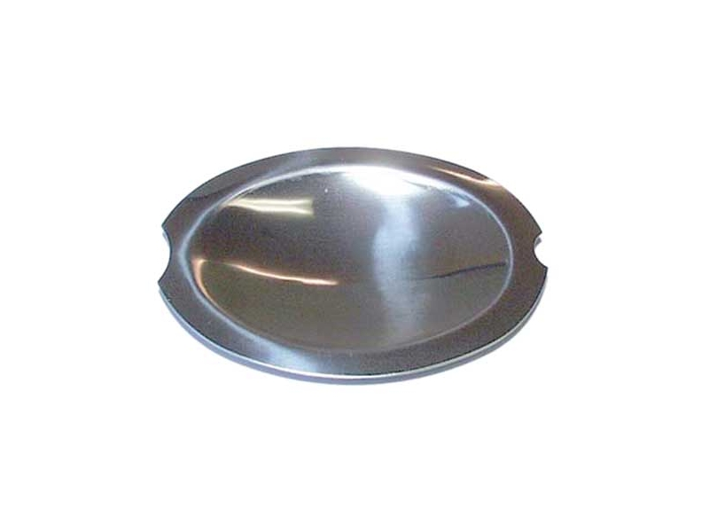 Classic Austin Mini Door Handle Scoops Stainless Steel Pair Mk111