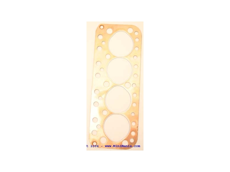 G10d Gasket Small Bore Copper Good Quality