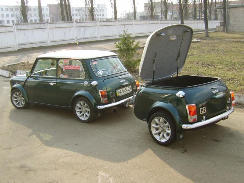 Classic Mini Kit Car For Sale