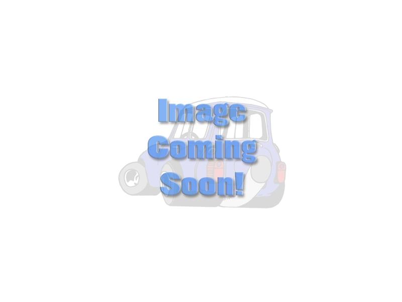 d94241332ec Classic Mini 2-piece Fiberglass Front End - Extended 3.5 For Vtec Conversion
