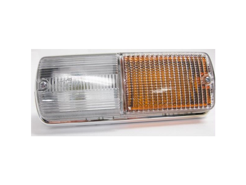 Turn Signal Lamp Left Hand Front , Clubman