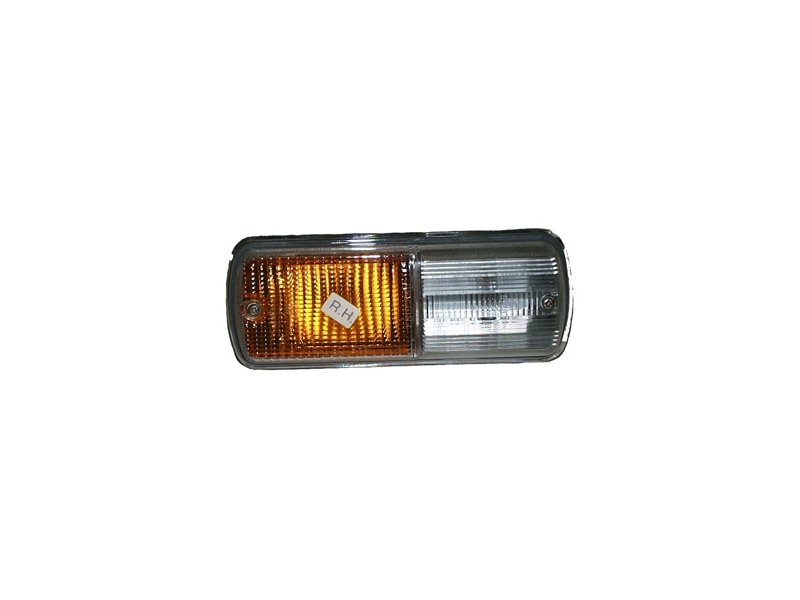Turn Signal Lamp Right Hand Front , Clubman