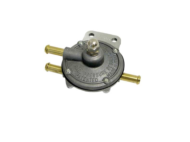 Classic Austin Mini Fuel Pressure Regulator For Turbo Cars