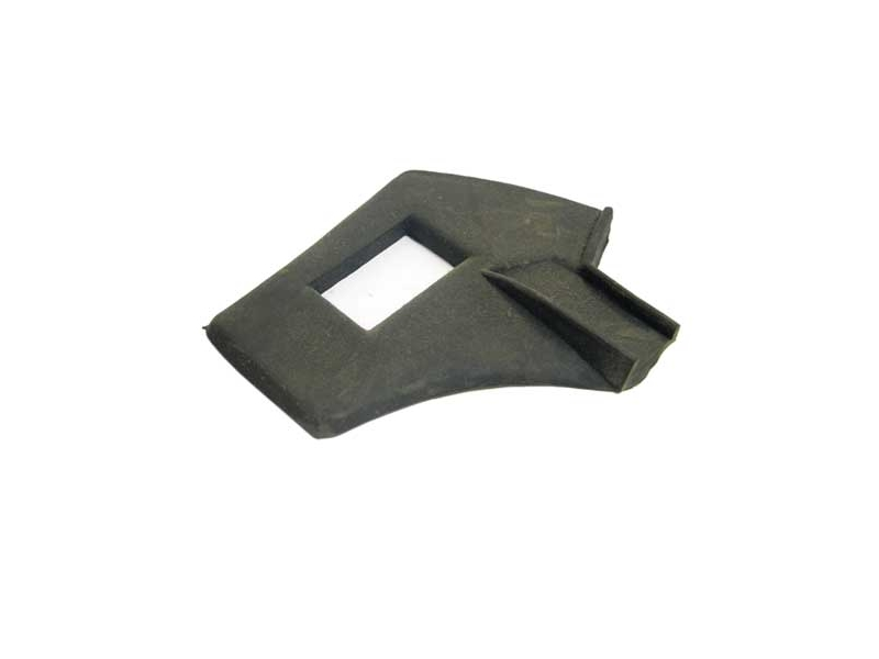Pad Seal Windscreen Post Right 64-80 Sprite & Midget