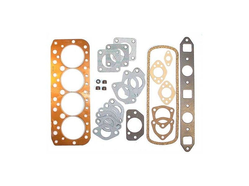 Classic Austin Mini Cooper 1275 Copper Head Gasket Set-(af460)